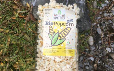 Popcorn fix fertig 50g